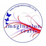I am part of the Imagination Craft's Design Team!